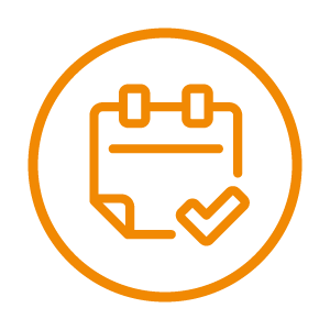 Integrated Master Scheduling icon